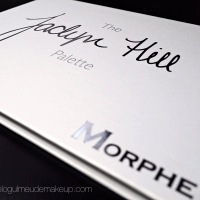 Morphe - The Jaclyn Hill Palette